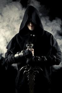 Black Knight shutterstock_129370907